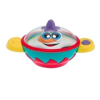 Музыкальная игрушка Chicco сковородка  Маргаритка Chicco