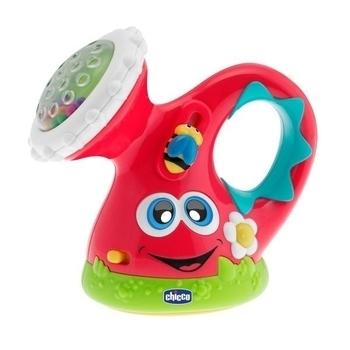 Музыкальная игрушка Chicco Наталка-поливалка Chicco
