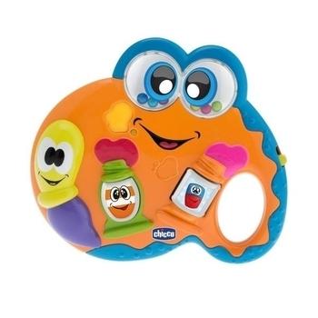 Музыкальная игрушка Chicco Палитра Паулети Chicco