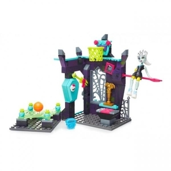 Конструктор Mega Bloks Monster High Спортомания (DPK31)