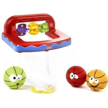 Игровой набор для купания Little Tikes Баскетбол