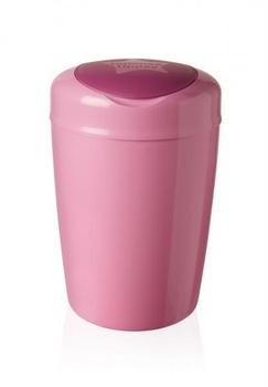 Накопитель для подгузников Tommee Tippee Sangenic Simplee, розовый Tommee Tippee
