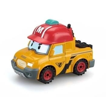Машинка Robocar Poli