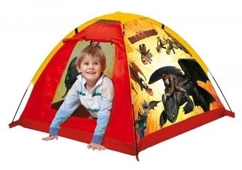 Детская палатка-тент John Как приручить дракона John
