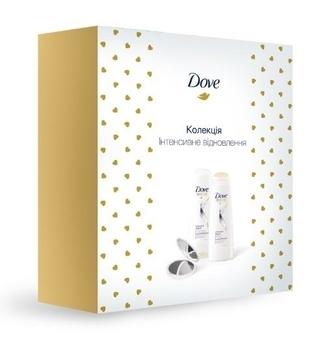 dove Подарочный набор Dove Интенсивное восстановление 67092253