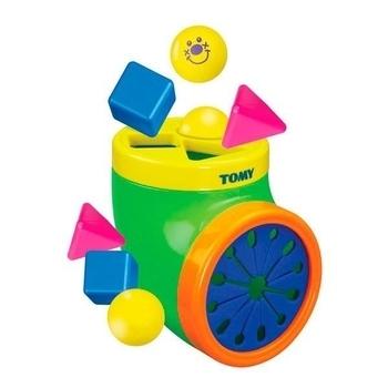 Развивающая игрушка-сортер Tomy (6633) TOMY