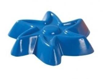 Формочка для песка Tigres, синий (39061) Tigres