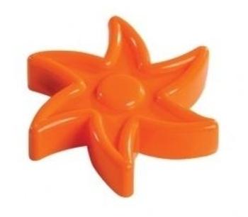 Формочка для песка Tigres, оранжевый (39061) Tigres