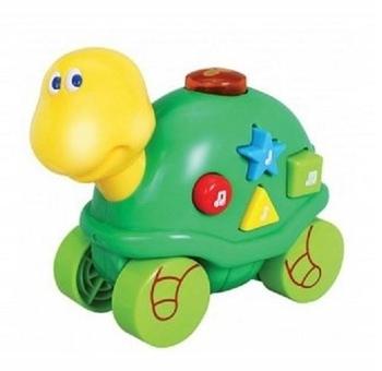 Музыкальная игрушка Navystar Дружелюбные животные, Черепашка (65039-E) Navystar
