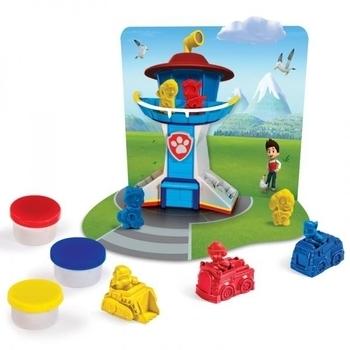 Набор для творчества Spin Master Щенячий патруль  Бухта приключений (SM26502) Spin Master