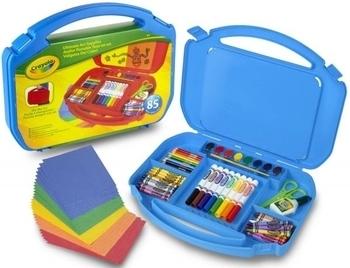 Набор для творчества Crayola, синий (04-2704-1) Crayola