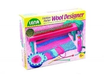 Наборы для вязания из шерсти 185