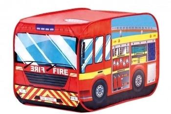 Игровая палатка Bino Пожарная машина Bino