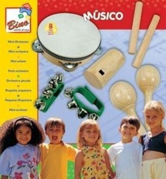 Мини оркестр Bino Bino