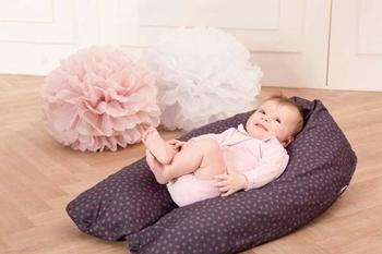 anita Подушка для кормления и отдыха Anita (о150)