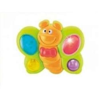 Музыкальная игрушка Redbox Светящаяся бабочка Redbox