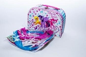 198873f79c6c Набор для творчества D&M Сумочка из фетра My Little Pony | Купить в ...