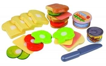 Игровой набор Redbox Сэндвич Redbox