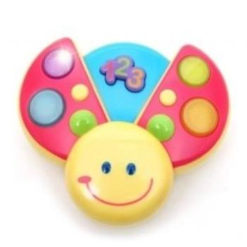 Купить:  Музыкальная игрушка Redbox Божья коровка с подсветкой Redbox