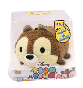 Мягкая игрушка Disney Tsum Tsum Chip small (5825-2)