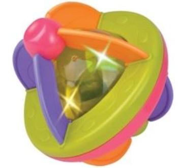 Музыкальный мячик Redbox Redbox