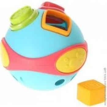 Музыкальный развивающий  шарик Redbox Redbox