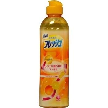 daiichi Гель для мытья посуды Daiichi с ароматом апельсина, 250 мл