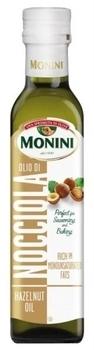 Органическое масло Monini из фундука, 250 мл Monini