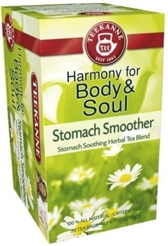 Чай Teekanne Гармония тела, 20 пакетиков Teekanne