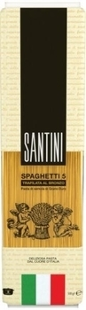 Спагетти Santini, 500 г Santini