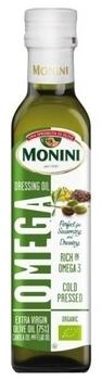 Органическое масло Monini Омега, 250 мл Monini