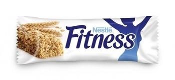Зерновой батончик Fitness c цельными злаками, 23,5г Nestle