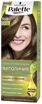 Купить краску для волос палет фитолиния