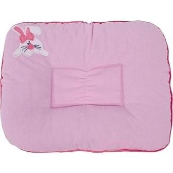 sevi bebe Ортопедическая подушка для кормления новорожденных Sevi bebe, розовый (76)