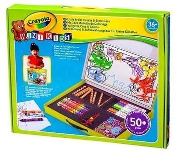 Набор для творчества Crayola Маленький художник Crayola