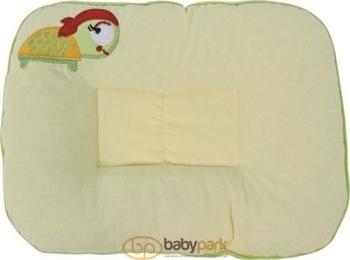 sevi bebe Ортопедическая подушка для кормления новорожденных Sevi bebe, зеленый (76)