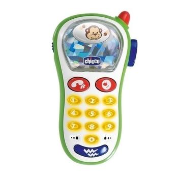 Игрушка Chicco Мобильный телефон Chicco