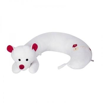 sevi bebe Многофункциональная подушка для малыша и мамы Sevi bebe Мишка (9564)