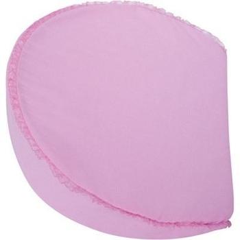 sevi bebe Подушка под живот беременным Sevi bebe, розовый (2-174)