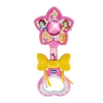 Игрушка музыкальная Chicco Волшебная палочка принцессы Chicco