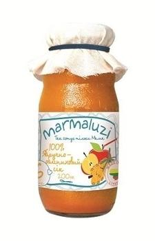 Сок Marmaluzi яблочно-облепиховый, 200 мл Marmaluzi