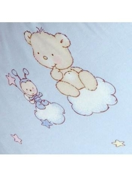 василинка Наволочка на подушку для беременных Звездочеты (37222)