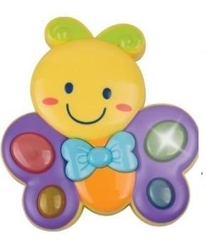 Музыкальная игрушка Redbox Бабочка с подсветкой Redbox
