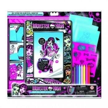 Набор для творчества Monster High (MHMM1) Monster High