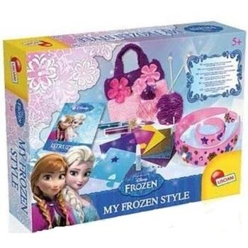 Набор для творчества Liscianigiochi My Frozen Style Liscianigiochi