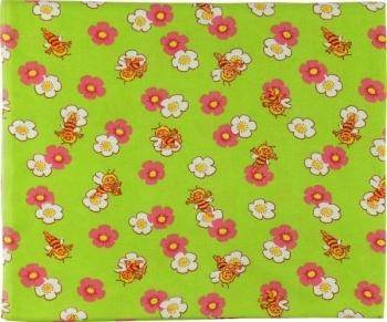 Пеленка детская Руно, фланель, 80х90 см (203.05_10-0130 green) Руно