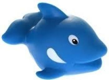 Игрушка для ванной Canpol babies Рыбка, синий Canpol babies