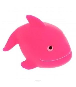 Игрушка для ванной Canpol babies Рыбка, красный Canpol babies