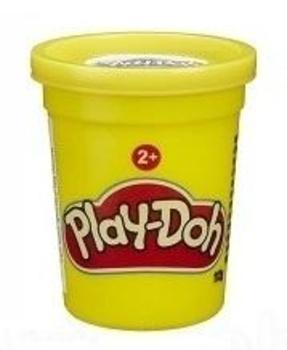 Пластилин Hasbro Play-Doh в баночке, желтый, 112 г (B6756) Hasbro