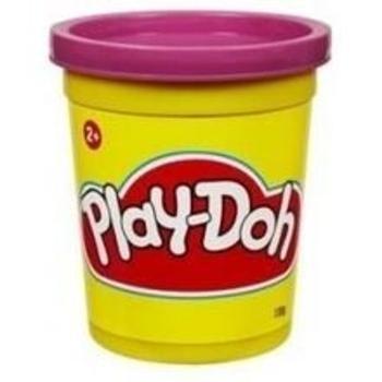 Пластилин Hasbro Play-Doh в баночке, фиолетовый, 112 г (B6756) Hasbro